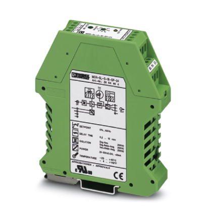 上海菲尼克斯变送器「上海积进自动化设备供应」