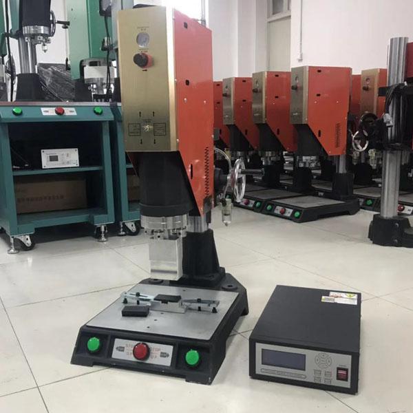 静安区自动追频超声波焊接机厂家供应,超声波焊接机