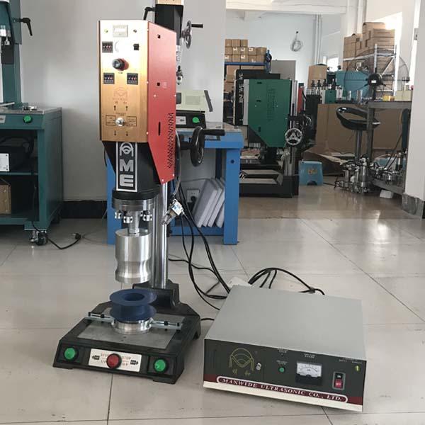 山西自动追频超声波焊接机厂家供应,超声波焊接机