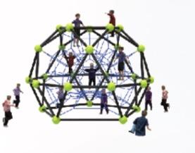 日照原裝兒童游樂設備高性價比的選擇「青島云動體育供應」