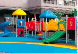 菏泽智能儿童游乐设备需要多少钱「青岛云动体育供应」