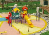 日照专业儿童游乐设备质量放心可靠「青岛云动体育供应」
