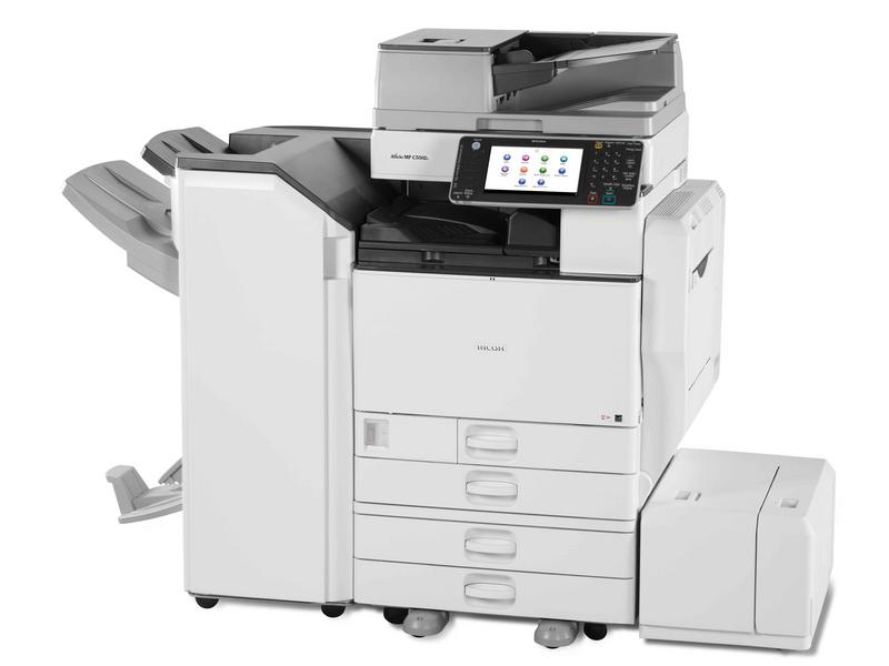 彩色复印机,彩色复印机
