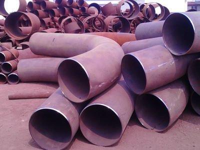 上海熱煨彎管標準「河北海浩高壓法蘭管件供應」