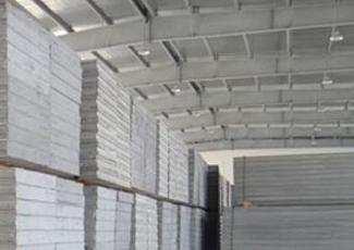 滁州SGK空心石膏条板 天长市鑫义升建材供应