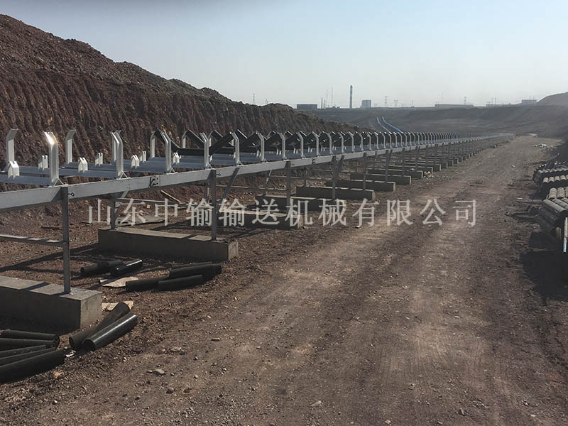 济南输送机设备 山东中输输送机械供应