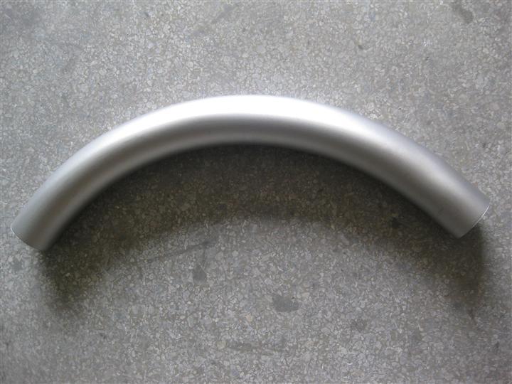 大半径弯管厂 信誉保证 河北海浩高压法兰管件供应