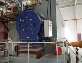 泰州智能超低氮燃烧器分类 卓越服务「布尔泰供应」