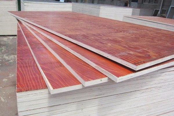 開封工程清水模板批發 值得信賴 百順木業供應