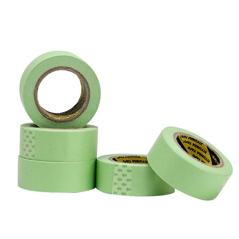 石狮和纸胶带厂家「石狮市喜运达包装用品供应」