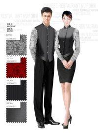 新疆工裝定做工裝哪家好 偉怡偉杰服飾供應