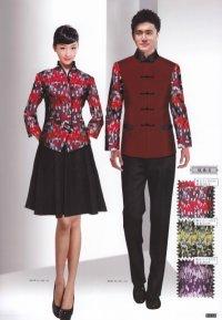 新疆私人訂制工裝 偉怡偉杰服飾供應