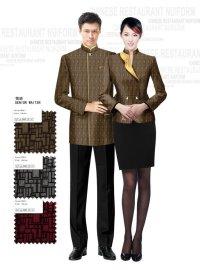 新疆正規工裝哪家好 偉怡偉杰服飾供應