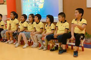 新疆儿童语言学习 伊犁英爱教育供应