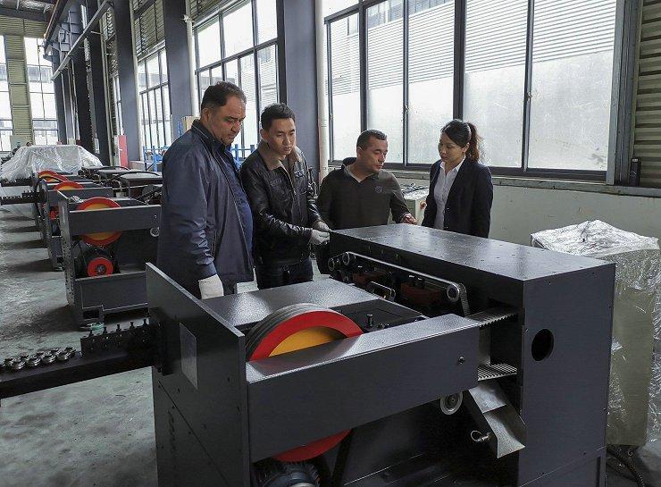 上海专业去鱼皮机报价