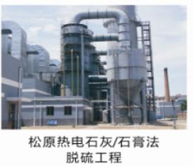 辽宁半干法脱硫企业电话 吉林省天越环保设备供应