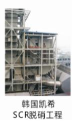 吉林市专业脱硝公司 吉林省天越环保设备供应