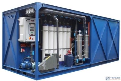 重金属废水设备 优质推荐 贵州迈科迪环保科技供应