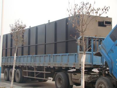 合肥含镍废水处理设备 客户至上 贵州迈科迪环保科技供应