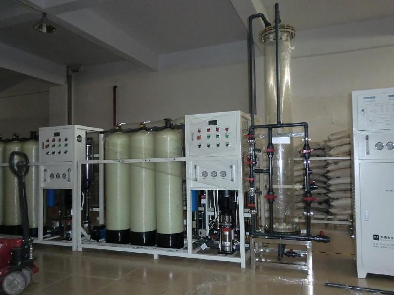 纯净水处理设备 贵州迈科迪环保科技供应