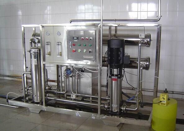 优质净水设备价格行情 贵州迈科迪环保科技供应