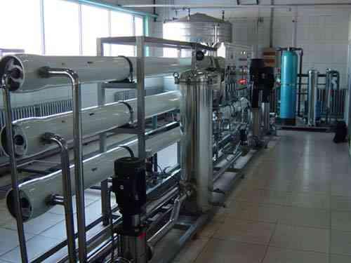 正规净水设备推荐厂家 贵州迈科迪环保科技供应