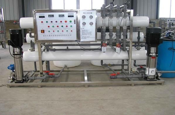 优质净水设备价格 贵州迈科迪环保科技供应