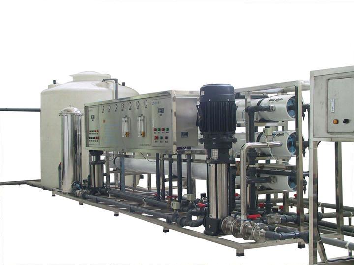 優質凈水設備推薦廠家 貴州邁科迪環保科技供應