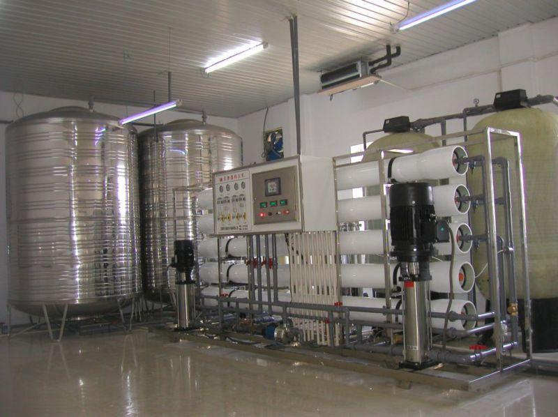 净水设备生产基地 贵州迈科迪环保科技供应