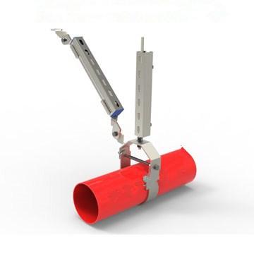 风管抗震支架厂家,抗震支架