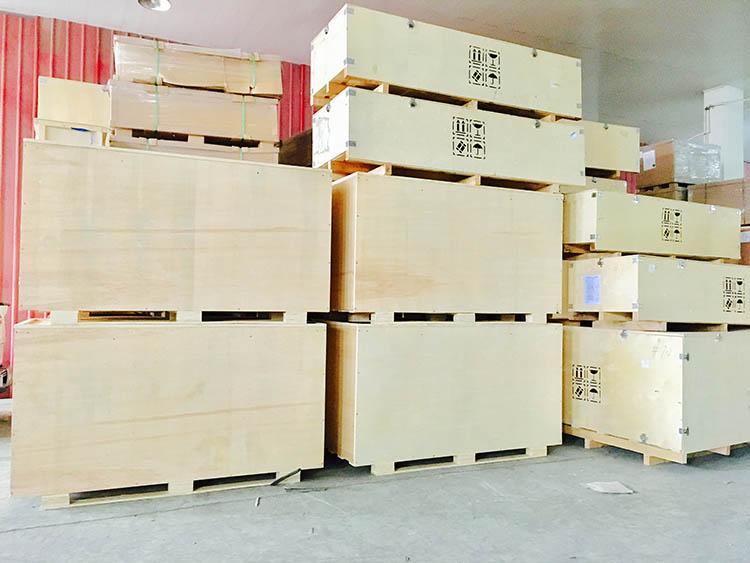 天津钢边箱制造厂家,钢边箱