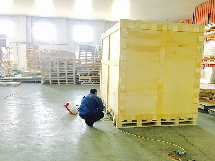 木箱木质包装箱服务至上,木质包装箱