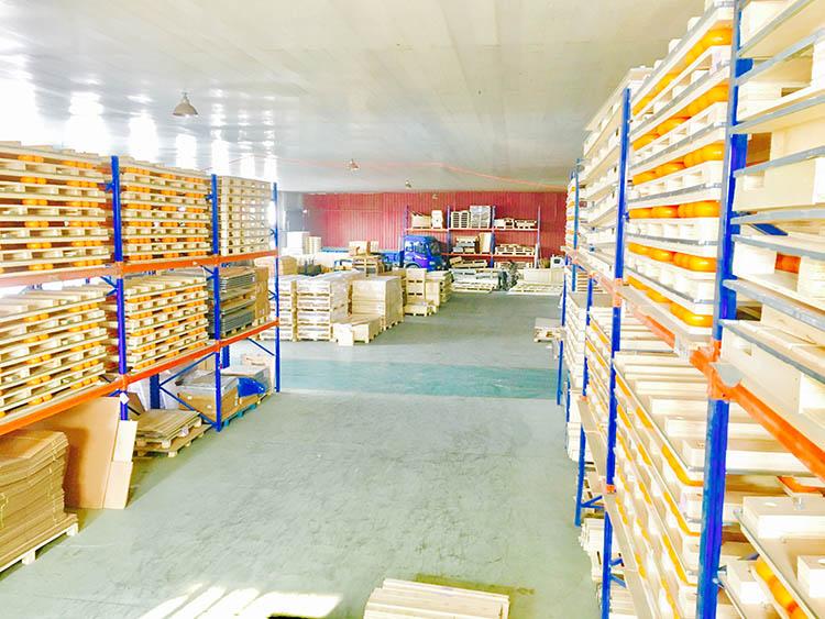 黑龙江木箱木质包装箱源头直供厂家 山东嘉润木业供应