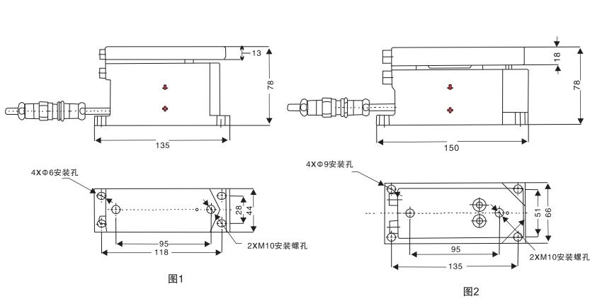 江苏直销LN系列张力传感器值得信赖 抱诚守真「上海卷取电气供应」