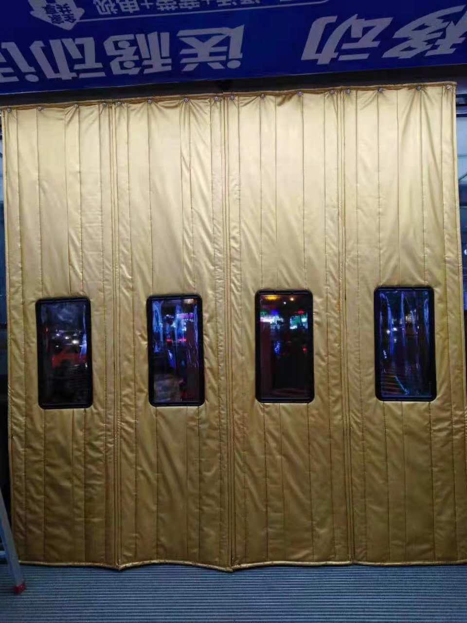 江蘇知名磁吸門簾廠家報價 歡迎咨詢 南京市浦口區博興裝飾材料供應
