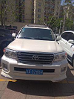 乌鲁木齐县优质婚庆租车要多少钱 值得信赖 新疆西游行者供应