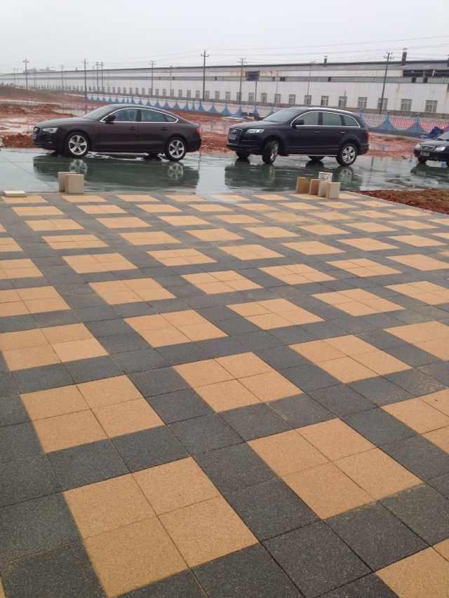 廣東直銷PC磚便宜 廣州市碩景建筑材料供應