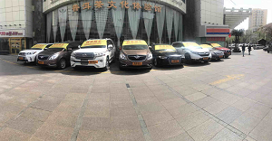 新疆商务车租赁平台,租赁
