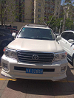 乌鲁木齐市别克GL8车平台 新疆西游行者供应