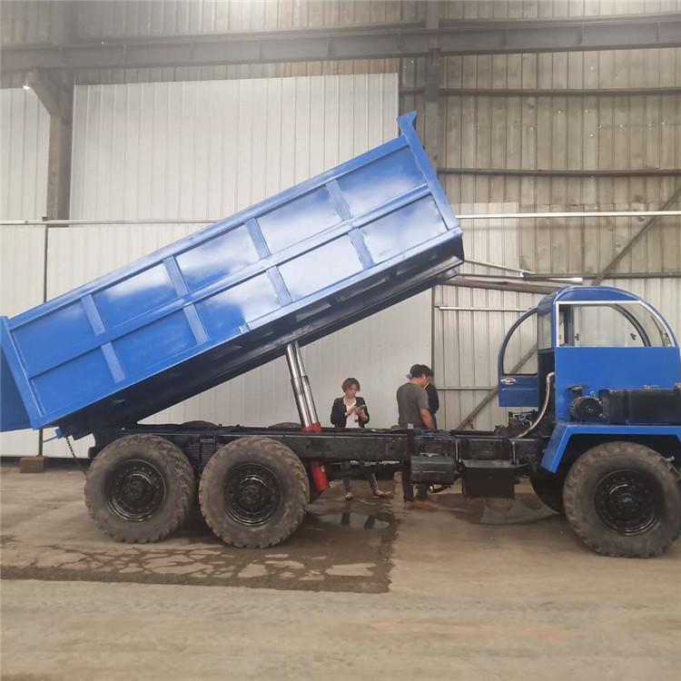 海南工程四不像车拉沙拉土六驱运输车 来电咨询 济宁市恒泰源工程机械供应