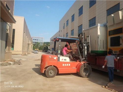 嘉兴通用机电设备安装,机电设备安装