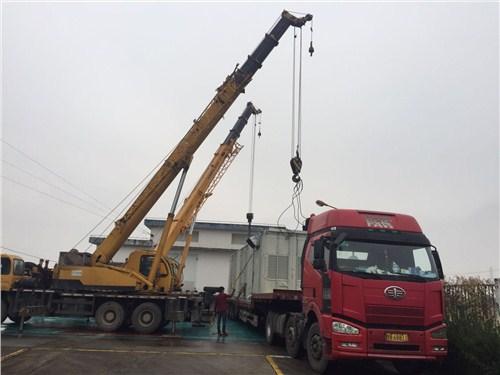 高新区机电设备安装哪家快 诚信经营「上海伟启管道设备安装工程供应」