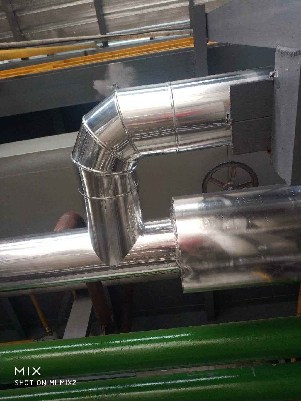 职业l暖通工程安装品质售后无忧 值得信赖「上海伟启管道设备安装工程供应」