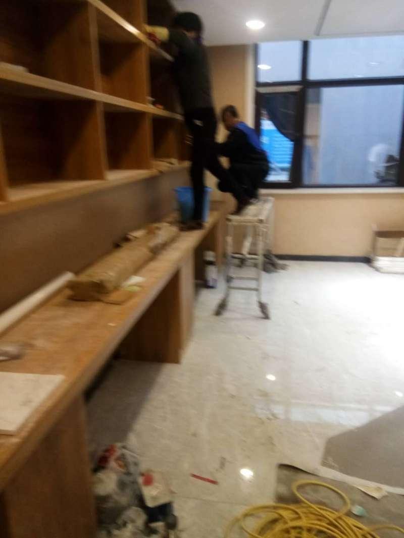 乌鲁木齐县保洁清洗中介 服务至上 付姐家政供应