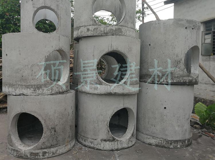 东莞专用检查井报价 广州市硕景建筑材料供应