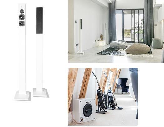 丹徒区信誉音箱高品质的选择 铸造辉煌「上海聆致电器供应」