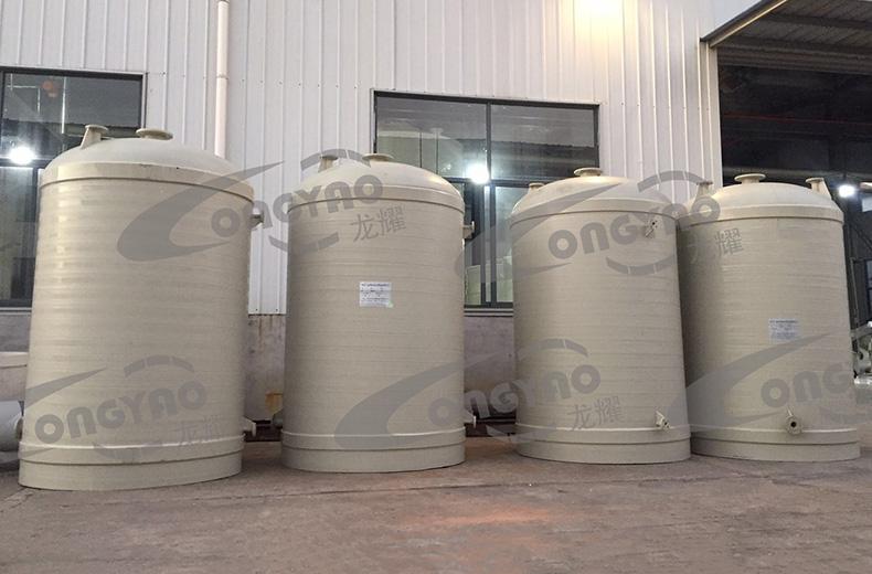 聚丙烯储罐厂家,聚丙烯储罐