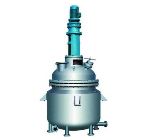 云南正品磁力搅拌反应釜专业团队在线服务 卓越服务 威海鑫康化工机械供应