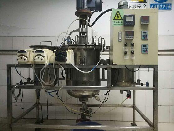 吉林通用磁力反应釜信赖推荐 口碑推荐 威海鑫康化工机械供应