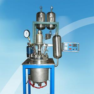 四川直销实验室反应釜生产基地,实验室反应釜